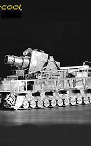 alemanha arma trem carle 3d carros modelo metal sólido de quebra-cabeça quebra-cabeça brinquedos montados filhos adultos