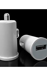 5v 2.1a usb autolader YC-cca3 met 12V-aansluiting voor Samsung tablet / ipod / iphone en meer