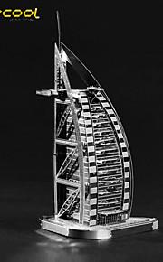 arabia estrela modelo de brinquedo de construção 3d metal sólido quebra-cabeça quebra-cabeça de montagem filhos adultos