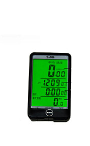 The New Bike Wireless Touch-Screen Stopwatch