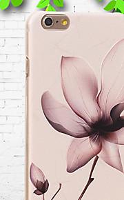 colorato caso totem fumetto 3d fiore di bellezza di nuovo modo per il iphone 4s