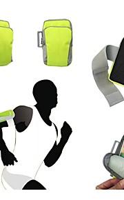 outdoor sporten lopen armband zak telefoon geval
