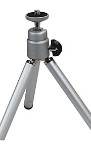 Interfit digitalkamera videokamera rejse stativ bordplade fotografering mini pod