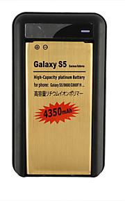 4350 - Samsung - Galaxy S5 Active - vervang batterij - S5 - Ja - USA -