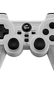 Betop BTP-2163X Gaming Handle PVC USB Controllers for Sony PS3/PC