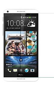juwr temperado vidro protetor de tela para HTC Desire 820