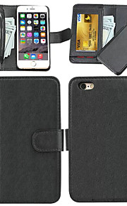 Retro pattern split wallet mobile phone Case for iPhone 5/5S