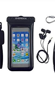 sacchetto del telefono il nuovo arrivo all'ingrosso impermeabile cellulare
