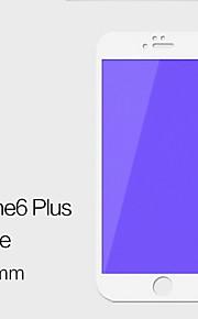 rtako®anti-青色光が容易iphone 6プラス5.5inch用のクリーニングクロス強化ガラススクリーンプロテクターと0.1ミリメートルをインストール