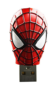 beundre den hevn spider man 16GB USB2.0 flash-stasjon