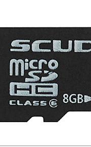 Micro SD TF 8G memory card memory card
