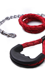 Nylon Metal Leashes for Dogs