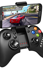 Ipega® Wireless Bluetooth Smartphone Game Controller for iPhone/Samsung (Android & IOS System)