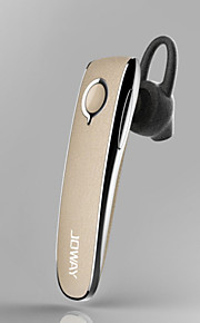 Bluetooth Headset Stereo Leather Business Style Handsfree Earphone Fashion Headphone With MIC A2DP for Android IOS