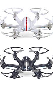 mjx X800 seks rotor fly mini drone enkelt 2,4 g 4-kanals sande 6-aksede rc helikopter quadrokopter FPV komponenter kan indlæses