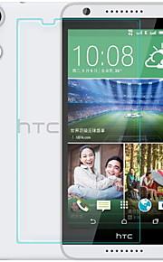 juwr temperado vidro protetor de tela para HTC Desire 826