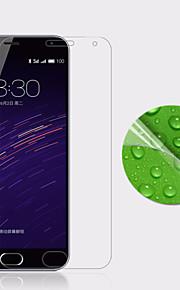 alta definición protector de pantalla para Meiz m2 nota