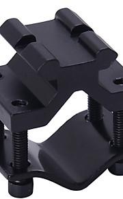 9-23mm de cartões multi finalidade braçadeira de tubo ranhura