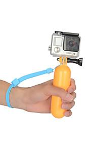KingMa GoPro Accessories Bobber Floating Mount Floaty Grip Stabilizer Bobber Monopod for Go Pro Hero 4/3+/3/2/1