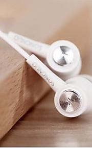 bouchons d'oreille mode dans l'oreille