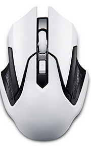 Motospeed G409 2.4GHz Wireless Gaming Mouse Human Ergonomic Design Support Windows Linux Mac OS