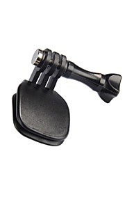 KingMa Head Quick Clip with Screw for GoPro Hero 4/3+/3/2/1
