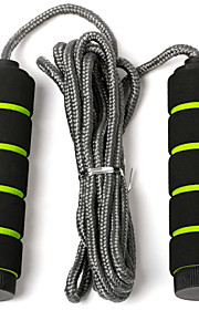 Fitness Speed Original Skipping Skip Jump Rope Crossfit Equipment Workout Skipping Rope For Sport DR-JR008M