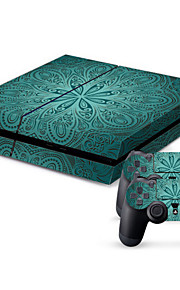 PS4 Protective Sticker Cover Skin Controller Skin Sticker