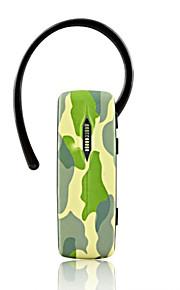 Roman R525 Multi-point Headphones Stereo Bluetooth Headset Voice Alert Earphone for Cellphones