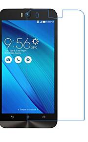 alta definición flim protector de pantalla para zd551kl zenfone selfie