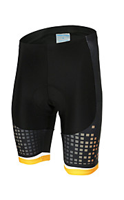 ARSUXEO Men's Cycling Shorts