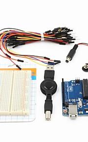 UNO R3 Development Board Kit for Arduino