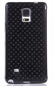 алмаз ТПУ следующие моды для Samsung Galaxy Примечание 5 Примечание 4 Примечание 3 Примечание 2 (ассорти цветов)