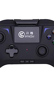 Joystick / Manettes - PC - Mini / Manette de jeu / Bluetooth - ABS - GameSir-G2 - #