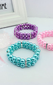 Fashion Noble Rhinestone Pearl Necklaces Pet Jewelry Collar for Pet Dogs and Cats