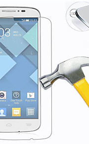 vidrio templado película protector de pantalla para Alcatel One Touch c7 pop 7040 7041 7040d 7040a
