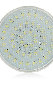 lexing GX53 5W 48x2835smd 400-500lm varmhvit / kaldhvit / naturhvit LED kabinett lampe (220 ~ 240v)
