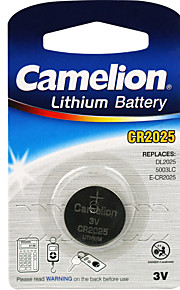 camleion lithium knoopcel CR2025 (1st)