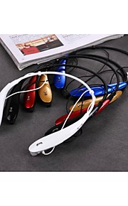 4.0 Earphone with Clear Voice Portable Wireless Stereo Outdoor Sports/Running &Gym/Hiking/Exercise