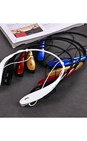 4.0 øretelefoner med klar stemme bærbart trådløst stereo utendørs sport / løping&gym / turgåing / trening