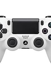 Manettes / Câbles et adaptateurs - PC / PS4 / Sony PS4 - Rechargeable / Manette de jeu / Bluetooth - Bluetooth - en Métal / ABS -