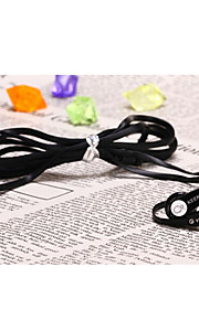KEEKA KA-25 Stylish In Ear Earphone Noise-Cancelling With Microphone for Cellphone(Assorted Colors)