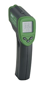 Ear Forehead Clinical Non Contact IR Thermometer -50-330 Degree