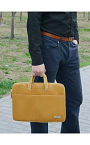 """13.3 """"15.4"""" universele """"enkele schouder laptop tas koffertje bestand pakket vrijetijdsbesteding tas voor macbook"""