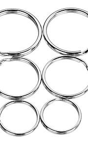 Stikkontakter Smykker Legering 6pcs