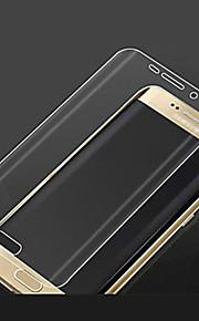 hzbyc® 0,2 millimetri chiaro Premium HD protezione dello schermo in vetro temperato per reale bordo Samsung Galaxy S6 +