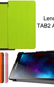 Schutz Tablet-Taschen Ledertaschen Halter Holster für Lenovo tab2 a7-20f