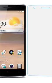 protector de pantalla de vidrio templado para una OnePlus