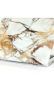 """marmori kuvio kova suojakuori MacBook pro13.3 ''&15.4 """""""" suojella MacBook kattaa 13,3 """""""" 15,4 """""""" pro ei verkkokalvo"""