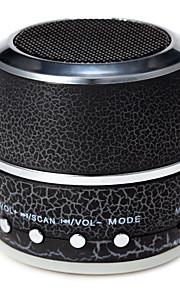 HR-199 laadukas Bluetooth halkeaman muoto mini kaiutin (valikoituja väri)